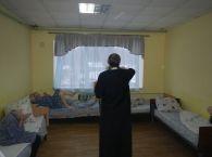 Подробнее: визит отца Сергия